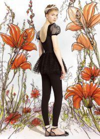 коллекция валентино весна лето 2014 1