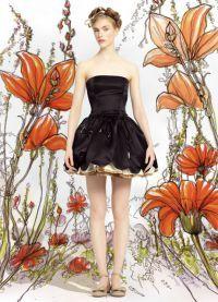 коллекция валентино весна лето 2014 7