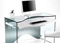 Компьютерный стол-трансформер4