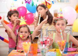 Детский праздник день рождения конкурсы