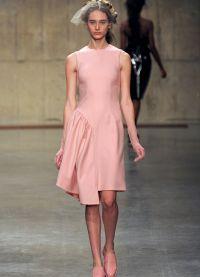 Короткие платья 2014 1