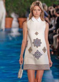 Короткие платья 2014 2