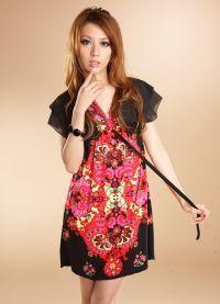 Короткие платья 2014 5