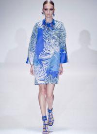 Короткие платья 2014 6