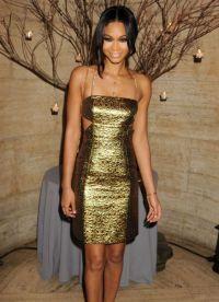 Короткие платья 2014 7