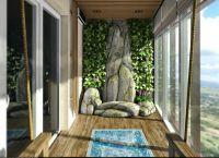 Красивые балконы9
