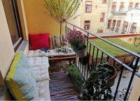 Красивые балконы1