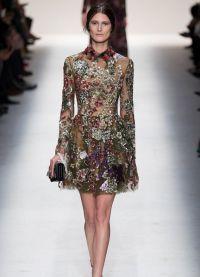 красивые платья 2015 1