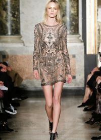 красивые платья 2015 3
