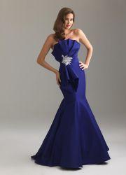 красивые вечерние платья в пол 2014