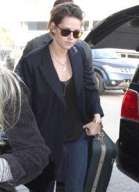 Kristen Stewart ne voli reklamirati svoj osobni život