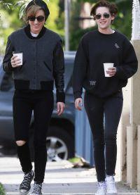 Kristen Stewart i njezin djevojka Alicia