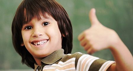 Metode de aliniere a dintilor strambi la copii