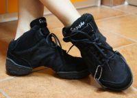 Кроссовки для танцев1