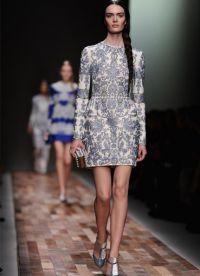 кружевные платья 2014 11