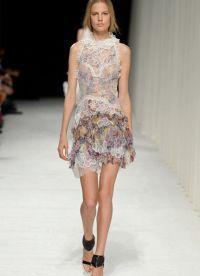 кружевные платья 2014 5