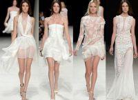 кружевные платья 2014 8
