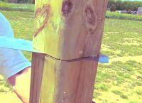 Крыльцо из дерева своими руками27