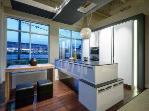 кухни модульные в современном стиле 16
