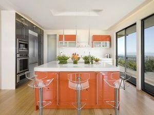 кухни модульные в современном стиле 19