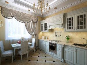кухни модульные в современном стиле 5