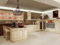 кухня студия классика1
