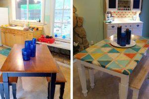 Кухонная мебель своими руками22