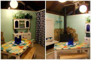Кухонная мебель своими руками36