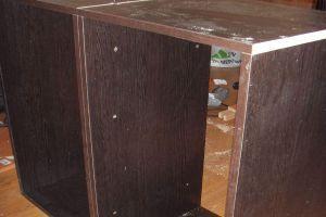 Кухонная мебель своими руками5