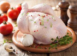 куриное мясо польза и вред