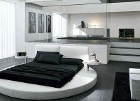 Квартира в стиле хай тек7