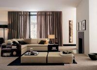 Квартира в стиле хай тек9