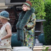 Леди Гага актриса
