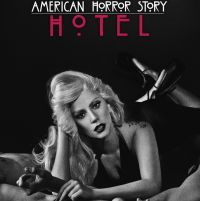 Lady Gaga снимается в American horror story
