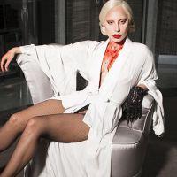 Lady Gaga фотосессия