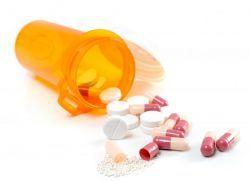 препараты для лечения печени список