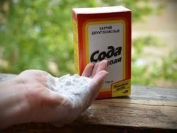 contraindicații de tratament soda