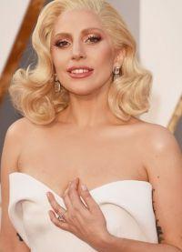 выступление Леди Гага тронуло зрителей до слез