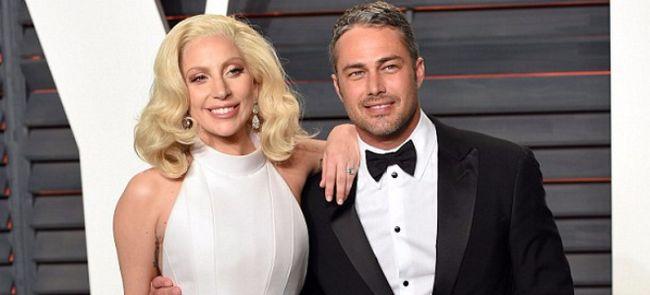 Леди Гага осталась без бойфренда?