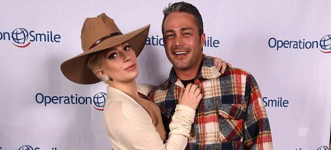 Леди Гага прокомментировала свое расставание с Тейлором Кинни
