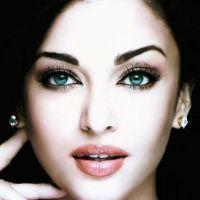 красивый легкий макияж для зеленых глаз 5