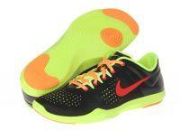 Летние кроссовки Nike 1