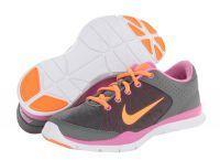 Летние кроссовки Nike 3