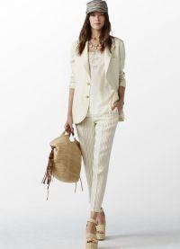 летние женские льняные костюмы5
