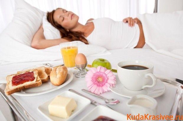 Лучшие варианты завтрака для похудения