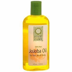 ulei de jojoba în rețetă