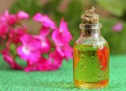 эфирное масло герани свойства