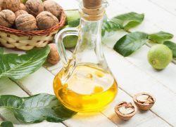 масло грецкого ореха вред