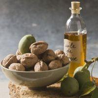 Масло грецкого ореха применение