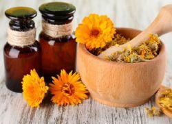 масло календулы свойства и применение